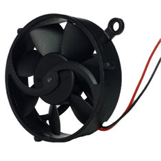 Fans axiales de C.C du mini rond superbe IP57/ventilateurs d'ordinateur portable à grande vitesse
