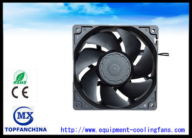 High Speed Explosion Proof Exhaust Fan , AC220V Bathroom Exhaust Fan 50 / 60hz