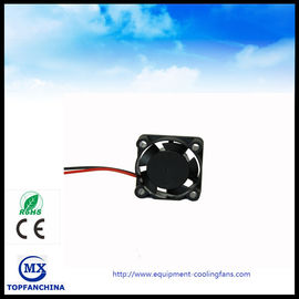 High Speed 5V DC Brushless Motor Fan With Die Cast Aluminum Frame