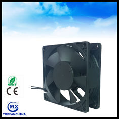 2500rpm 220 Volt AC Brushless Fan Commercial Ventilation Fans For Home Appliances