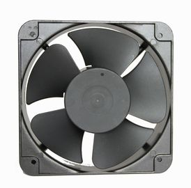 Ventilateur axial protégé par impédance de moteur, ventilateur d'extraction d'industrie de ventilation