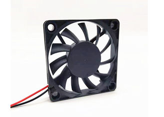 DC Brushless Fan 60mmX60mmX10mm