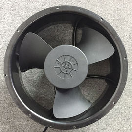 980CFM axial Equipment Cooling Fans 24V 48V DC waterproof ventilation metal fan for industrial